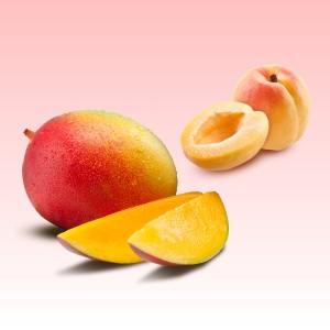 Abricot - Mangue