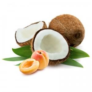 Abricot - Noix de Coco