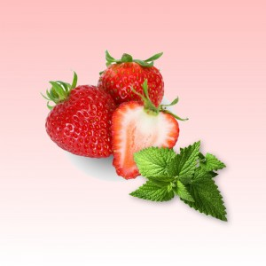 Strawberry - Mint